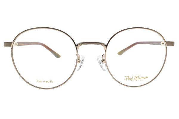 paul眼鏡